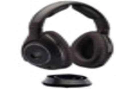 Headphone Sennheiser Rs 160 sennheiser rs 160 wireless headphones the register