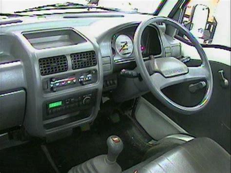 subaru sambar interior 1994 subaru sambar truck truck 4wd std for sale japanese