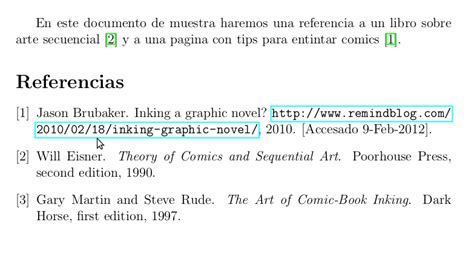 referencias imagenes latex tibur 243 n de alambre bibtex manejo de bibliografia en latex