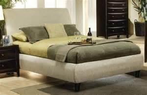 Eastern King Bed Size In Cm Coaster Furniture 300369ke Bed Eastern King Beige