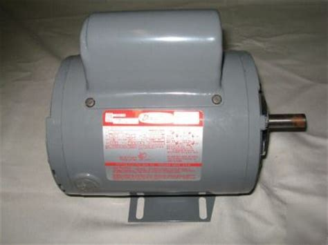 start capacitor for 1hp motor dayton capacitor start motor ac 1hp 6k246