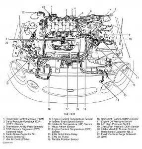 1997 ford taurus engine mechanical problem 1997 ford taurus v8