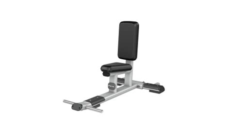 multi purpose exercise bench precor dbr0116 multi purpose bench fitness expo