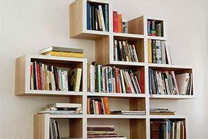 Book Rack Design Ideas by Kitapl箟k Modelleri Yap箟 Dekorasyon 360
