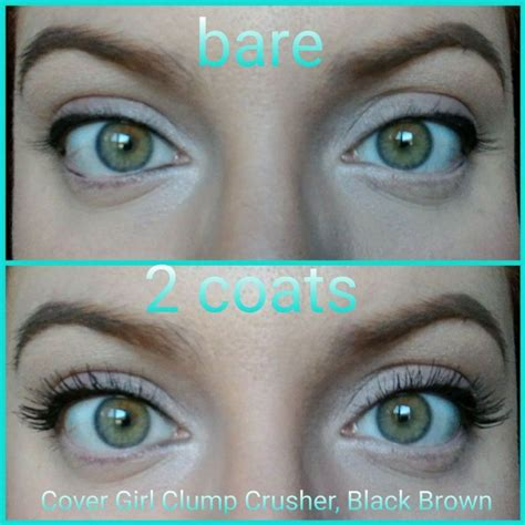 best dramatic mascara cover lash blast clump crusher mascara reviews