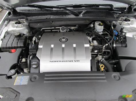 how do cars engines work 2009 cadillac dts spare parts catalogs 2011 cadillac dts standard dts model 4 6 liter dohc 32 valve northstar v8 engine photo 61078810