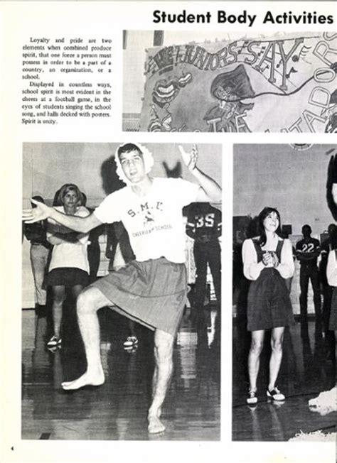 mccollum high school yearbook explore 1969 mccollum high school yearbook san antonio tx classmates