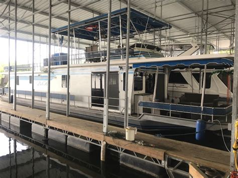 houseboat auction sumerset houseboat bank repo absolute auction powell