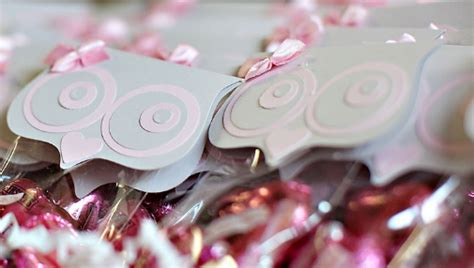 Owl Themed Baby Shower Favor Ideas by S Inspiration Owl Themed Baby Shower Celebrate