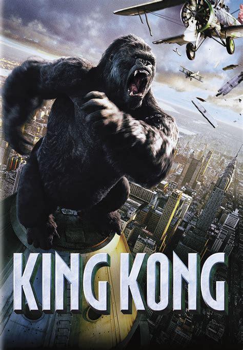 film kingkong adalah king kong 2005 poster font identification forum