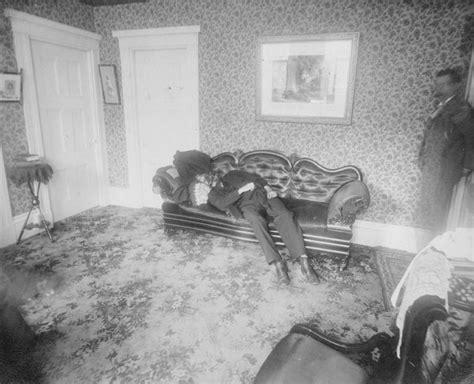lizzie borden murder the chancery house borden crime scene photos