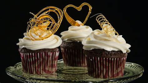 spun sugar decorations recipe tastemade