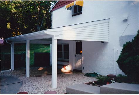Roof Over Patio & Img What Would You Call A Roof Over