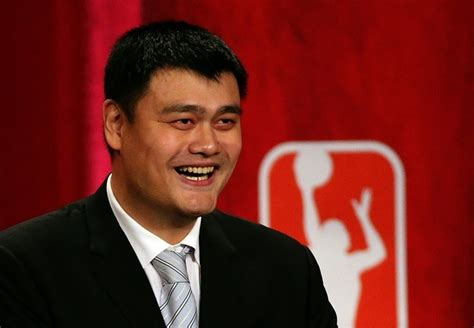 Retired Mba Ming by Nba To Back China Basketball Academies Daily Mail