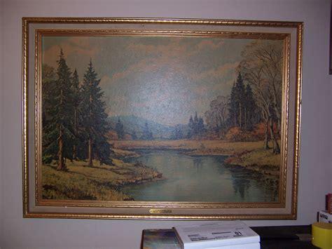 antique paintings for sale alex dzigurski for sale antiques classifieds