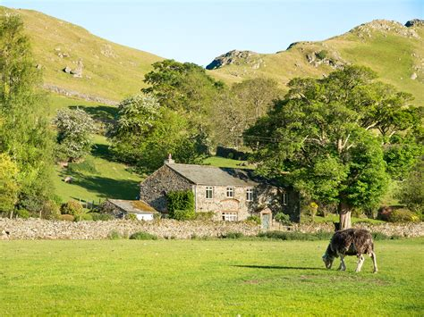Remote Cottages Lake District remote cottages lake district secluded cottages