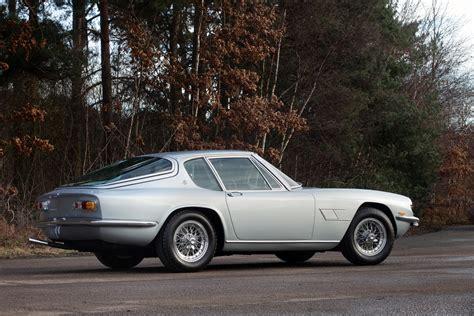 maserati mistral maserati mistral 4000 coupe am109 a 1967 70
