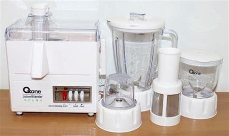 Blender Daging Oxone perabotan rumah tangga juicer blender