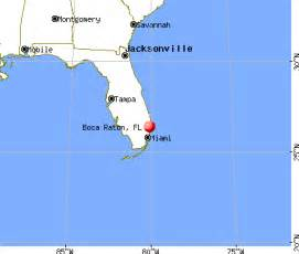 map of florida showing boca raton map of florida showing boca raton deboomfotografie