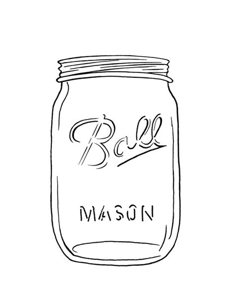 boat in a jar drawing pin by caroline fausel paper co on mason jar inspiration