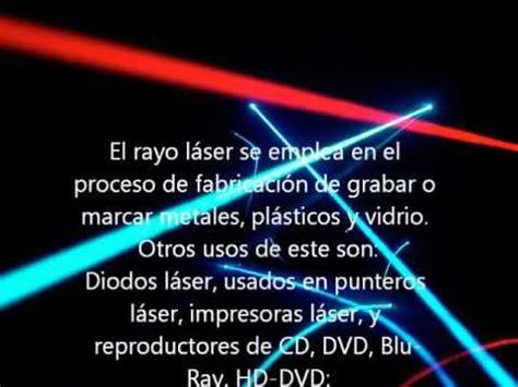 laser diode que es rayo laser fisica 1102