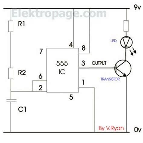 tostadora no traba internal 555 timer circuit schematics internal free