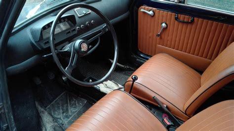 interni 500 epoca vendo vendesi fiat 500 l epoca 1971 colore interni a