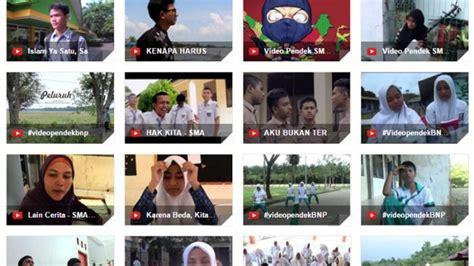 film pendek jakarta 16 film pendek karya siswa aceh melenggang ke tingkat