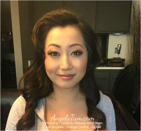 Orange County Asian Bridal Makeup Artist   Bride Miko