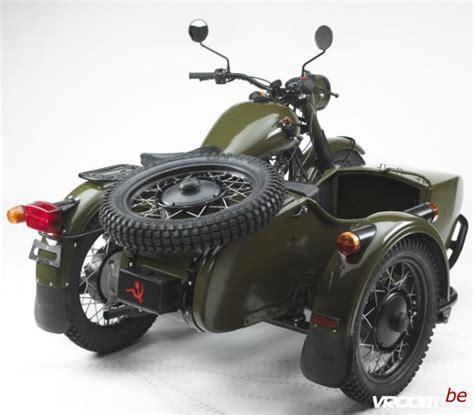 Bmw Motorrad H Ndler D Nemark by Ural Moments