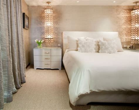 glamorous bedrooms bedroom designs that add glamor