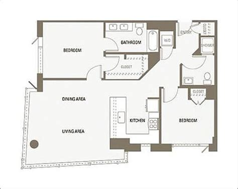 mission san jose floor plan socketsite the view from the first listed resale at