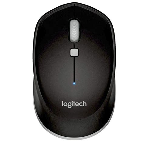 Logitech Bluetooth Mouse M337 logitech bluetooth mouse black m337 officeworks