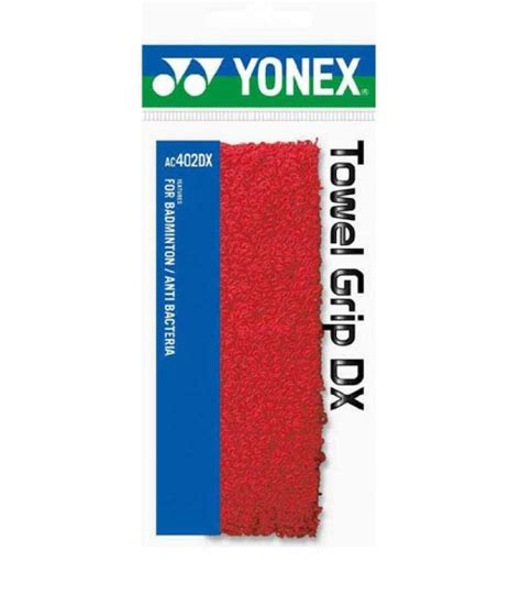 Grip Yonex Grip Karet Non Slip Soft 100 Ori out of stock yonex sports towel grip ac402dx for sweat absorption made in japan