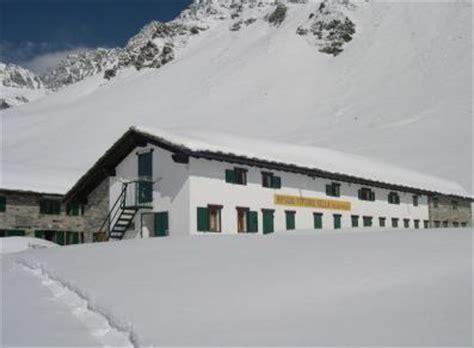 banca dati sella vittorio sella rifugi alpini valle d aosta