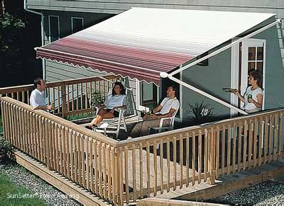 for living manual awning installation install retractable awning rainwear