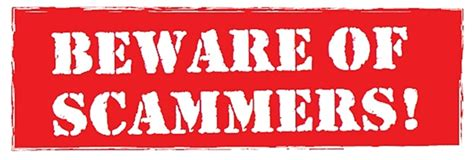 Trend Alert Vires Beware by Beware Of Scammers Riva Pos Complete Point Of Sale