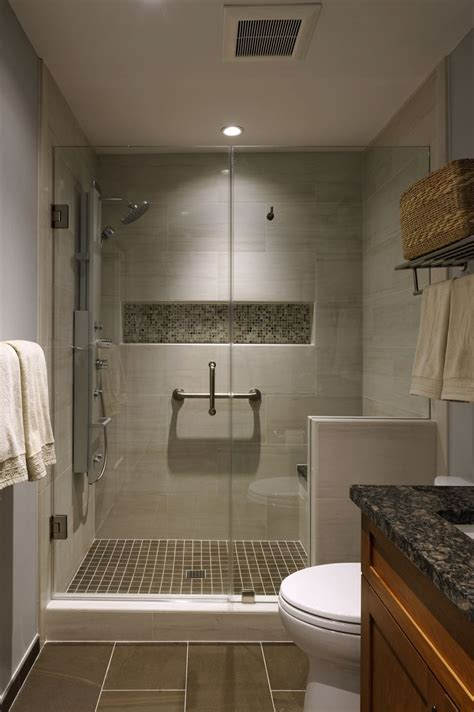 porcelain tile for bathroom shower 30 ideas and pictures classic bathroom floor tile