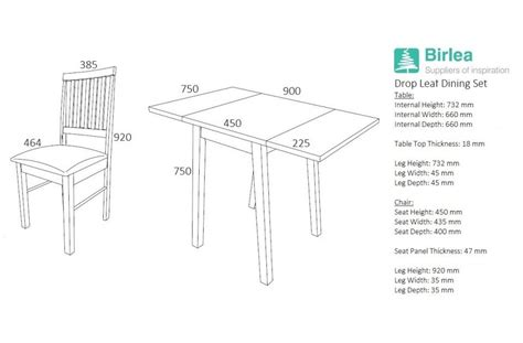 solid wood drop leaf table and chairs birlea drop leaf dining set table 2 chairs solid wood