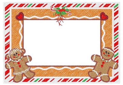 House Design Programs gingerbread border embroidery design annthegran