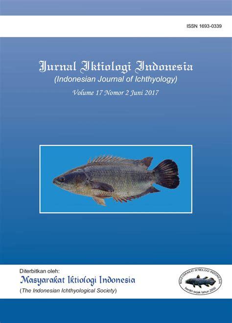Pakan Larva Ikan Betok jurnal iktiologi indonesia vol 17 no 2 juni 2017