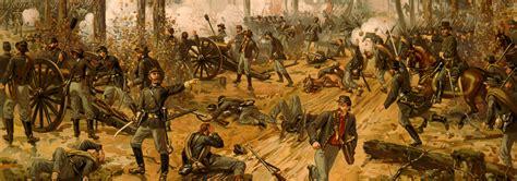battle of shiloh battle of shiloh print by thulstrup jpg