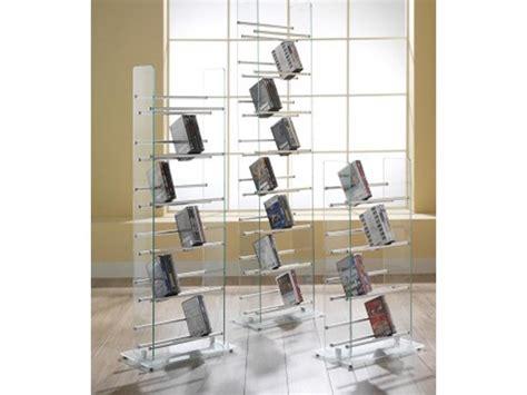 cd ständer dvd cd regal glas bestseller shop f 252 r m 246 bel und