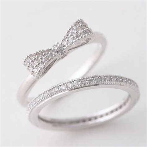 Set Of 3 Bow Ring 716 best images about quincenera on
