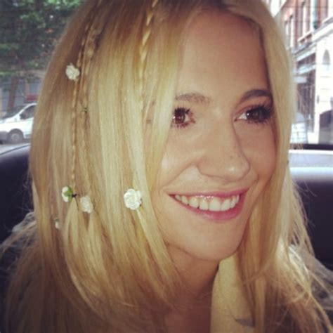 pixie lott pixielott instagram photos and videos pixie lott gets hair styled in cute floral plaits for v