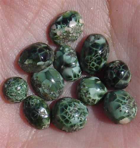 michigan state gemstone chlorastrolite aka isle royale