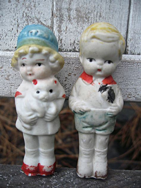 antique bisque doll made in japan vintage bisque dolls made in japan sweet boy by