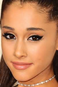 Beautiful ariana grande and eyebrows on pinterest