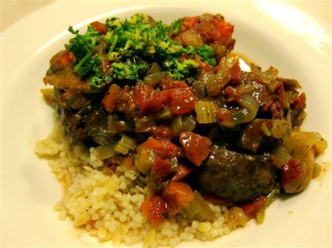 cipriani recipe ossobuco alla cipriani wanderlust for food