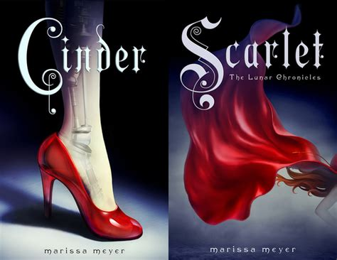 the lunar chronicles boxed the a p book club scarlet lunar chronicles 2 by marissa meyer ashley s review